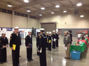 Princeton Division Sea Cadets