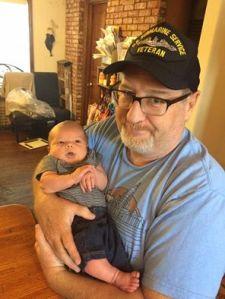 Jackson and Dave