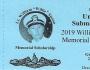 The Willie Spoon Memorial ScholarshipRaffle